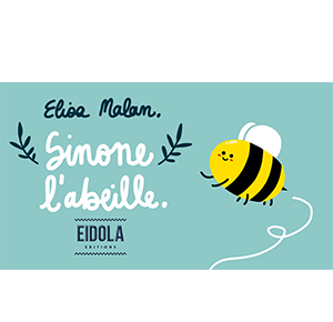 Simone l'abeille – Webtoon