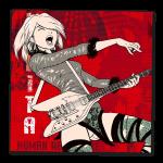 Lolita-Guitare