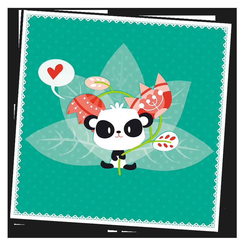 Panda – Zoo