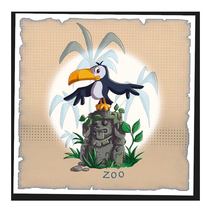 Toucan – Zoo