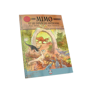 Mimo II