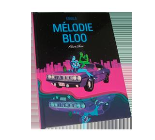 Mélodie Bloo