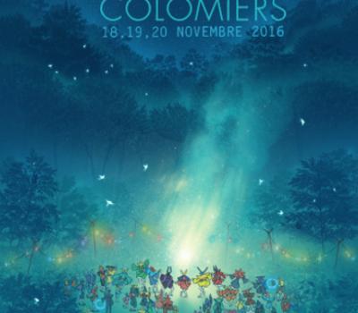 Colomiers, Festival BD