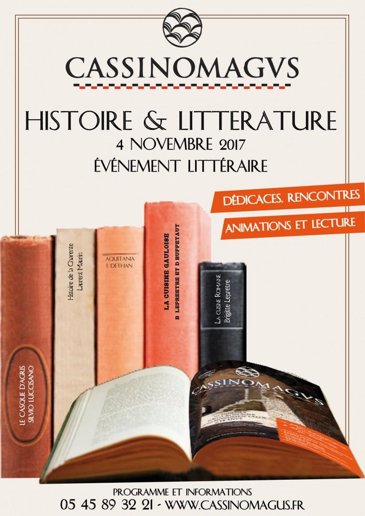 Journée du patrimoine Cassinomagus