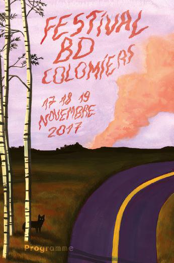Festival BD Colomiers 2017