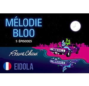 Mélodie Bloo – Webtoon