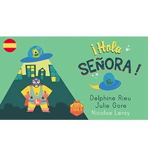 Hola Señora ! – Webtoon