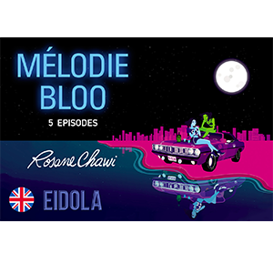 Mélodie Bloo – English