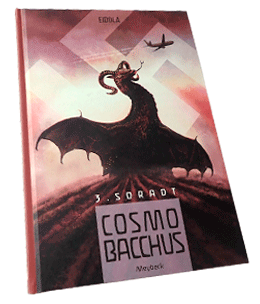 Cosmobacchus Tome 3