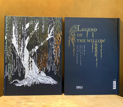 LEGEND OF THE WILLOW